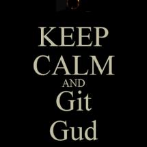 Logo Git Gut