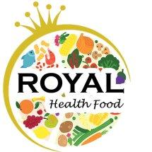 Logo RoyalHealthFood