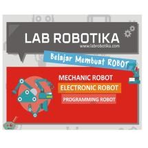 lab robotika