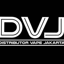 Logo Distributor Vape Jakarta