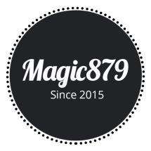 magic879 shop