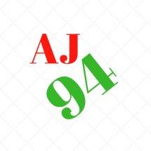 Logo Akbar Jam 94