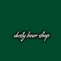 Logo Dusty Bear