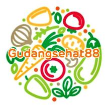 Logo GudangSehat88