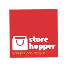Logo storehopper