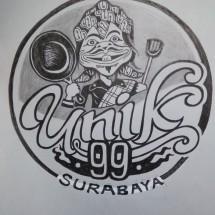 unik 99 surabaya