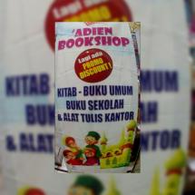 'ADien Bookshop