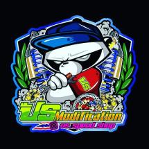 Logo us speed shop