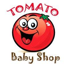 Logo Tomato Babyshop