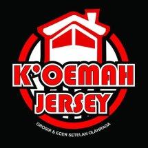 Logo K'Oemah Jersey