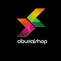Logo Ciburialolshop