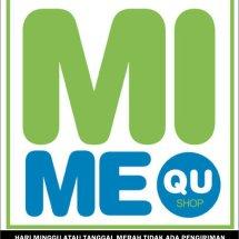 Logo MIMEQU POPOKDEWASA MURAH