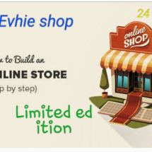 evhiee shop