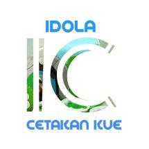 Idola Cetakan Kue Logo