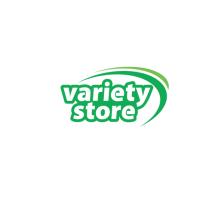Logo Variety Super Store