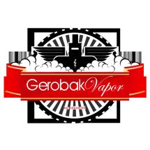 Logo gerobakvapor retail