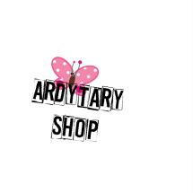 Logo ardy tary shop