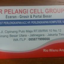 pelangi cell cipinang