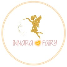 Logo Innara Fairy Boutique