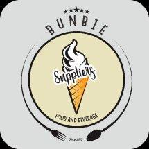 Logo Bunbie es krim