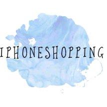 iPhoneshopping