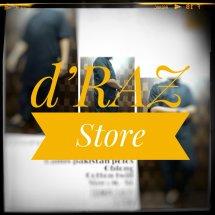 d'RAZ Store