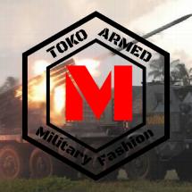 Toko Armed