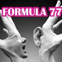 Formula 77
