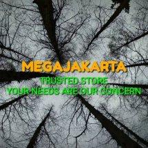 MegaJakarta Logo