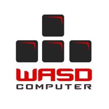 Logo wasd computer