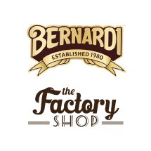 Logo Bernardi Factory Shop