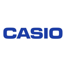 Logo Casio Calculator