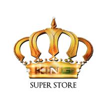 KING Super Store Logo