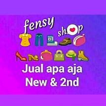 fensy fashion