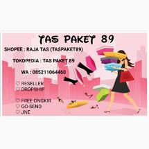 TAS PAKET 89