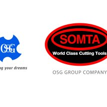 Langit Cutting Tools Logo