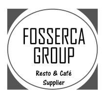 Logo Fosserca supplier