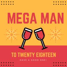 Logo megaman45