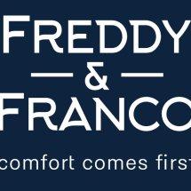 Logo Freddy&Franco