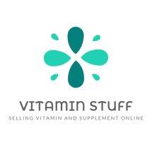 Logo vitamin stuff