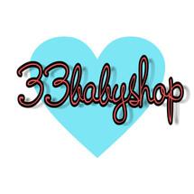 Logo 33babyshop