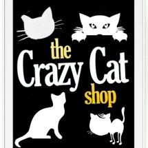 Crazy Catshop