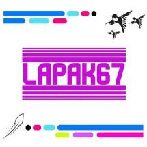 LAPAK67