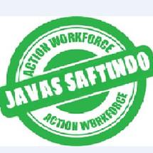 Logo Javas Safetindo