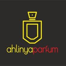 Ahlinya Parfum Logo