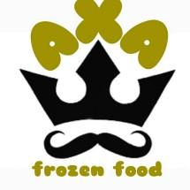 Logo axafrozzenfood