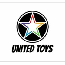 Logo United Toys