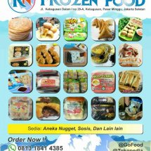 Logo RN FROZEN FOOD