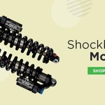 Logo shock-breaker
