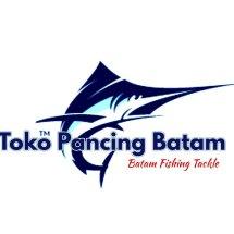 Logo Toko Pancing Batam